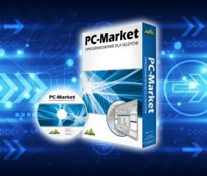 Insoft PC-Market 7 – idealne oprogramowanie dla sklepu spożywczego