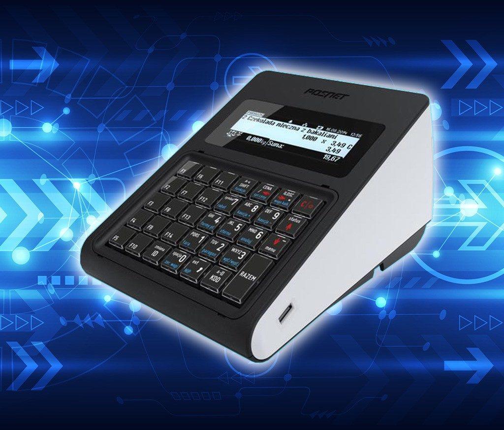 Zakup kasy fiskalnej nie musi być trudny, czyli kilka aspektów tego typu urządzeń