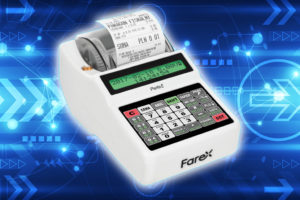 Farex – czyli o tym, jak praktyczna kasa fiskalna wcale nie musi być droga