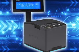 Nowa drukarka Posnet udowadnia, dlaczego urządzenia online są tak wydajne